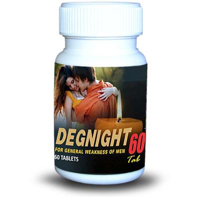 degnight 60 in hindi