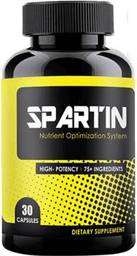 spartin capsule