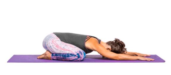 yoga for breast enlargement