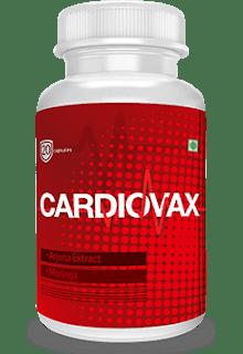 cardiovax capsule